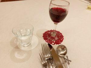 お祝い膳 ノンアルコール